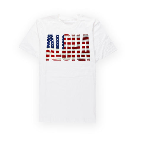 PATRIOT - WHITE