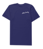 BREEZE TEE - NAVY