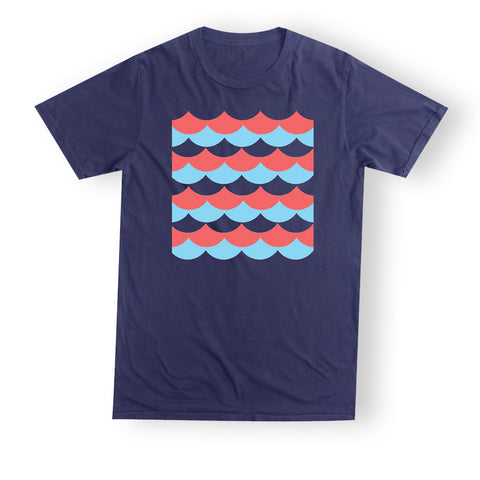 WAVES - NAVY