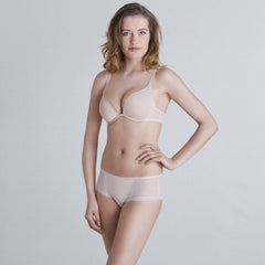 Simone Pérèle Muse Triangle Plunge Push-Up Bra - Knickers & Pearls Boutique - 2