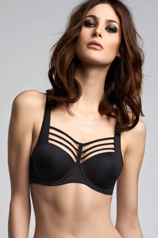 Marlies Dekkers Leading Strings Plunge Balcony Bra