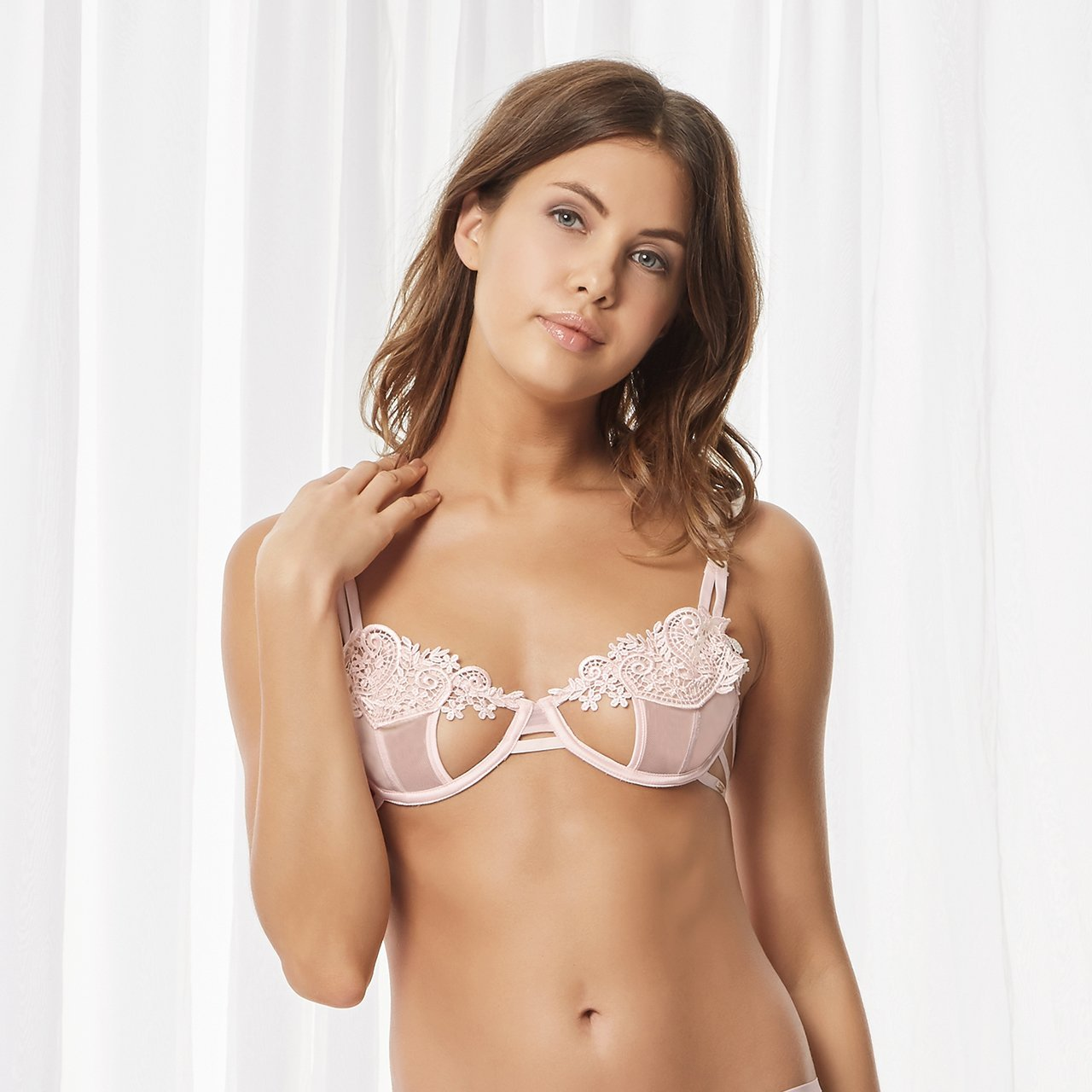 Bluebella Julienne Bra