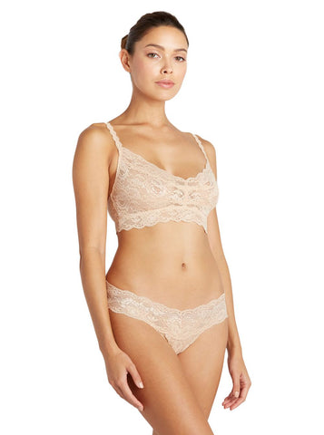 Cosabella Lingerie Never Say Never Wireless Bralette