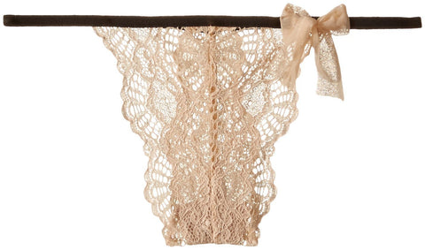 Only Hearts Whisper Sweet Nothings G-String - Knickers & Pearls Boutique - 1