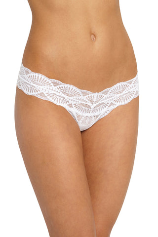 Eberjey Matilda The Essential Lace Thong