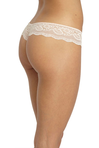 Eberjey Anouk Thong - 3 pack - Knickers & Pearls Boutique - 3