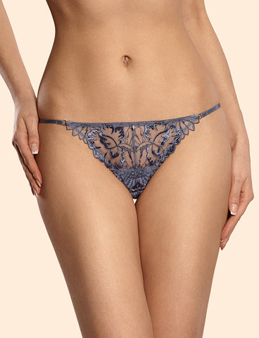 Ajour Meyer Collection G-String Underwear