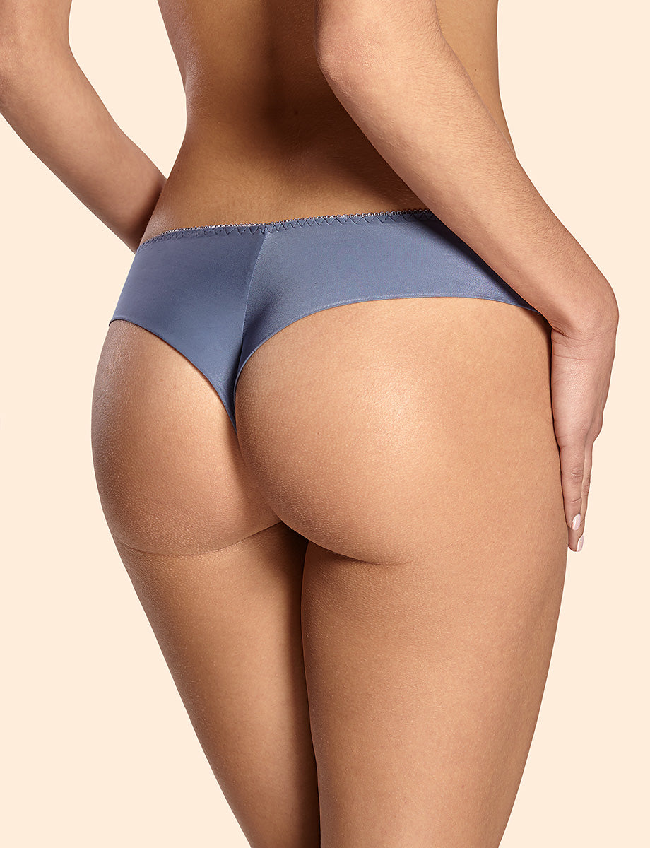 Ajour Meyer Collection Tanga Underwear