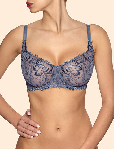 Ajour Meyer Collection Underwire Bra
