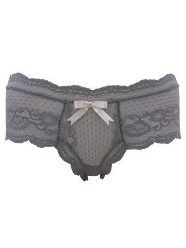 Eberjey Anouk Boythong - Knickers & Pearls Boutique - 12