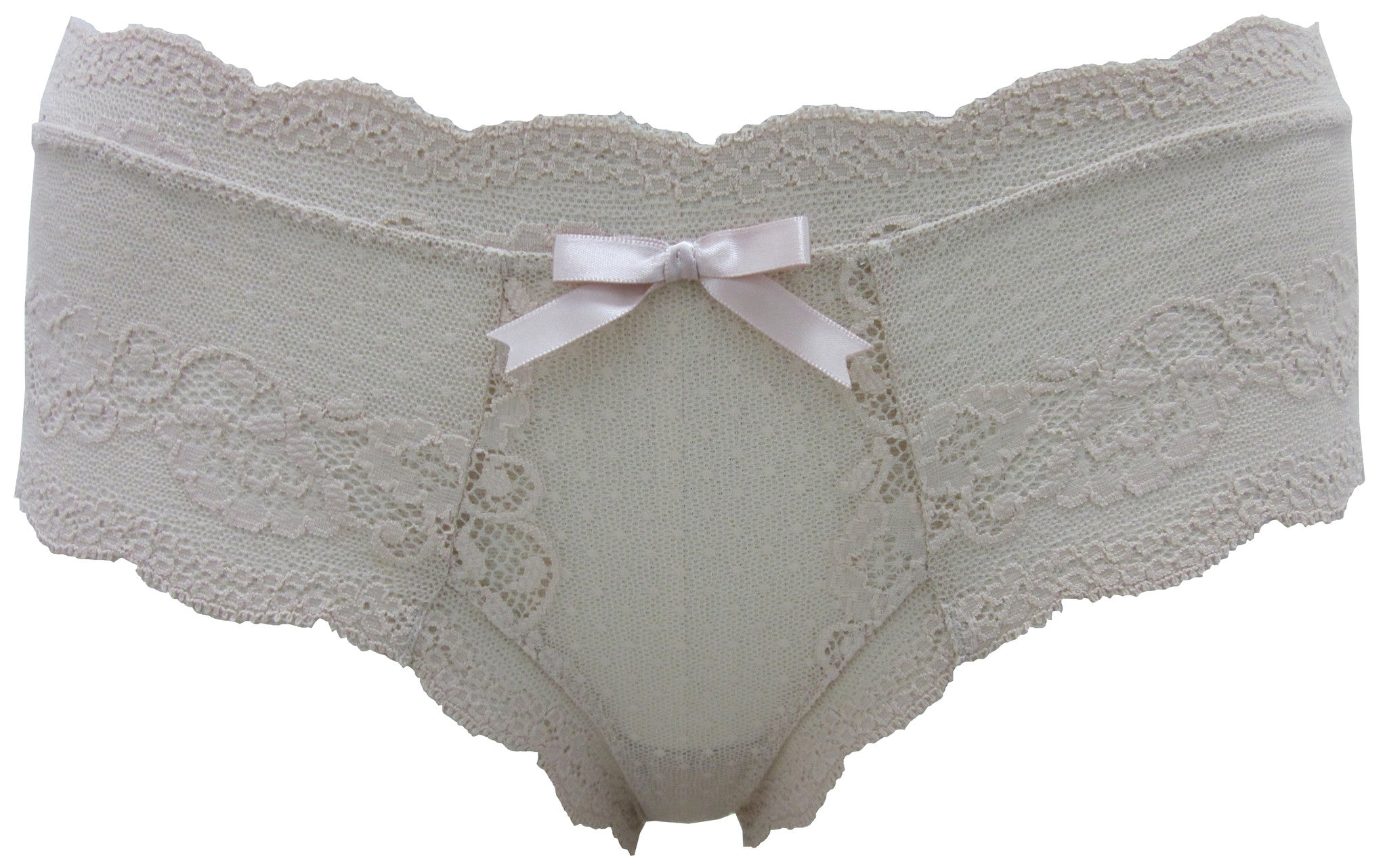 Eberjey Anouk Boythong - Knickers & Pearls Boutique - 10