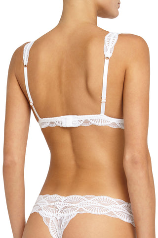 Eberjey Matilda The Highline Bralet