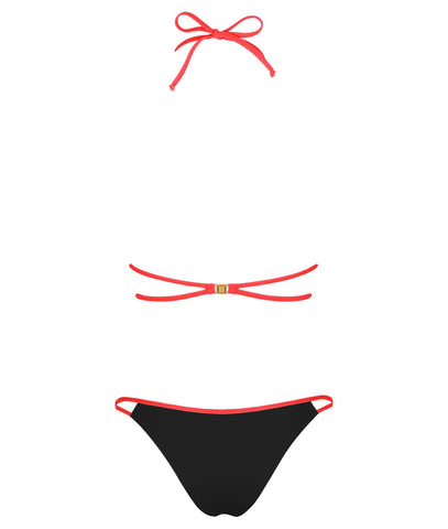 L'Agent by Agent Provocateur Cari Swim Bikini Bottom - Knickers & Pearls Boutique - 2