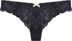 Heidi Klum Intimates Sabine Thong - Knickers & Pearls Boutique - 3