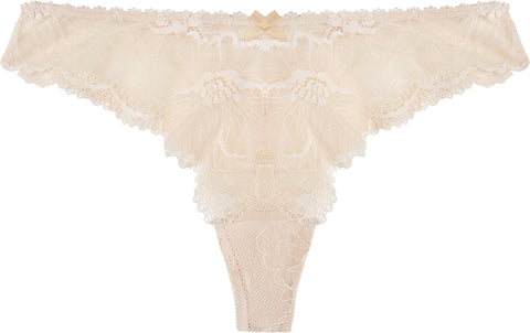Heidi Klum Intimates Sabine Thong - Knickers & Pearls Boutique - 2
