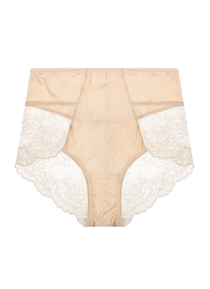 FORTNIGHT Ivy Seamless High Waist Brief - Knickers & Pearls Boutique - 2