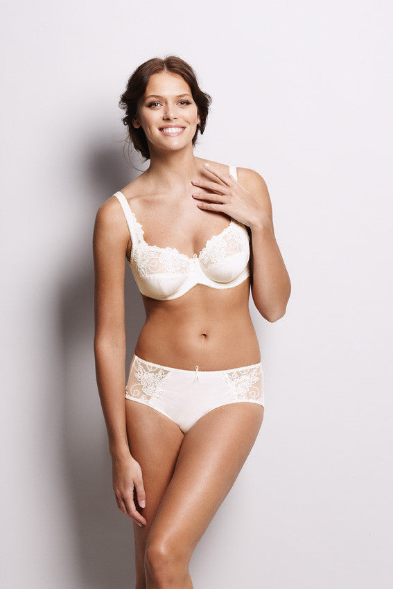Fayereform Francesca Underwire Bra - Knickers & Pearls Boutique - 1