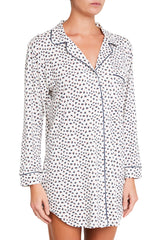 Eberjey Sleep Chic Sleepshirt