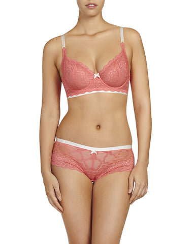 f45629d661cfc Heidi Klum Intimates Madeline Underwire Bra - Knickers   Pearls Boutique - 1