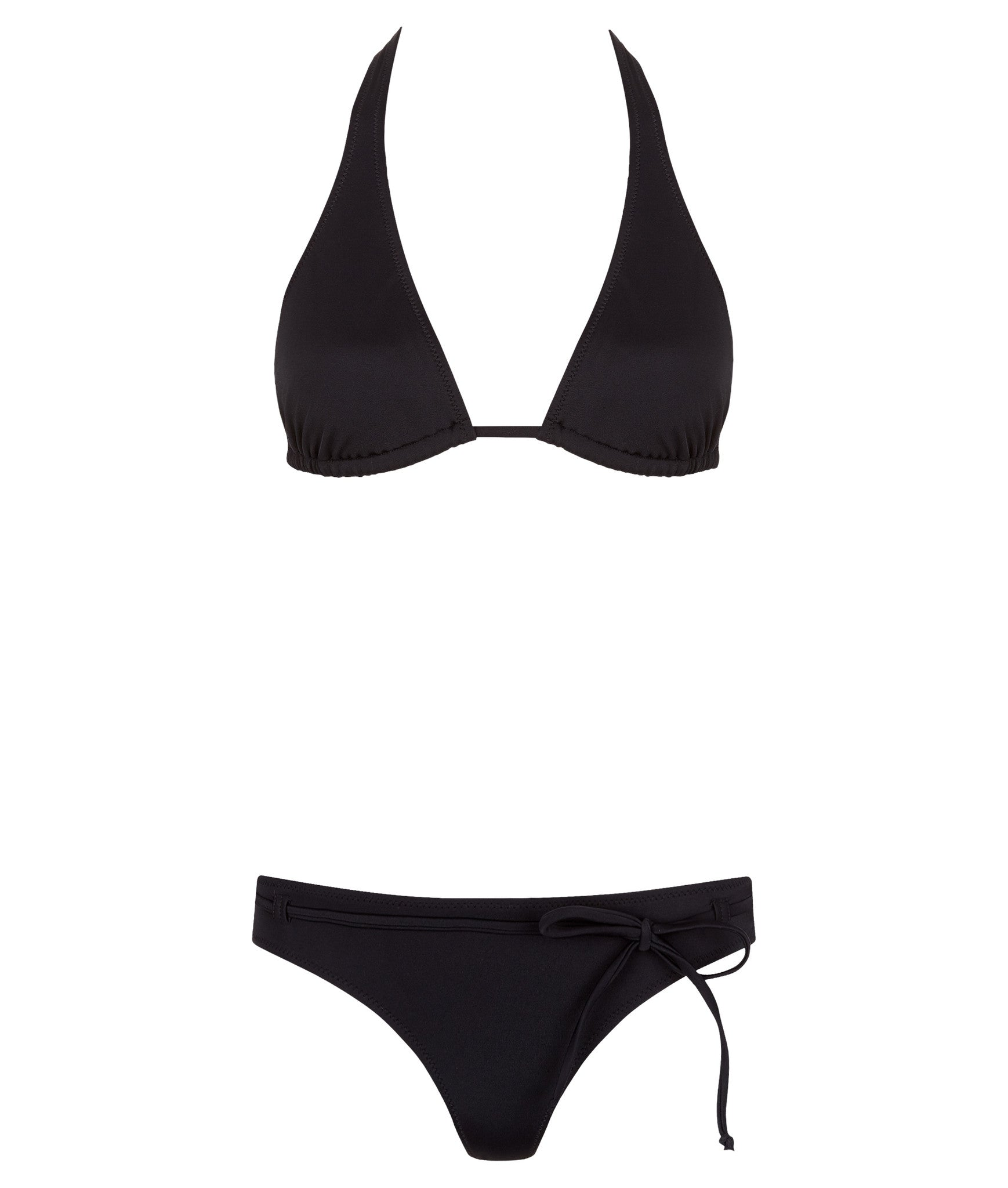 L'Agent by Agent Provocateur Honore Bikini Bottom - Knickers & Pearls Boutique - 1