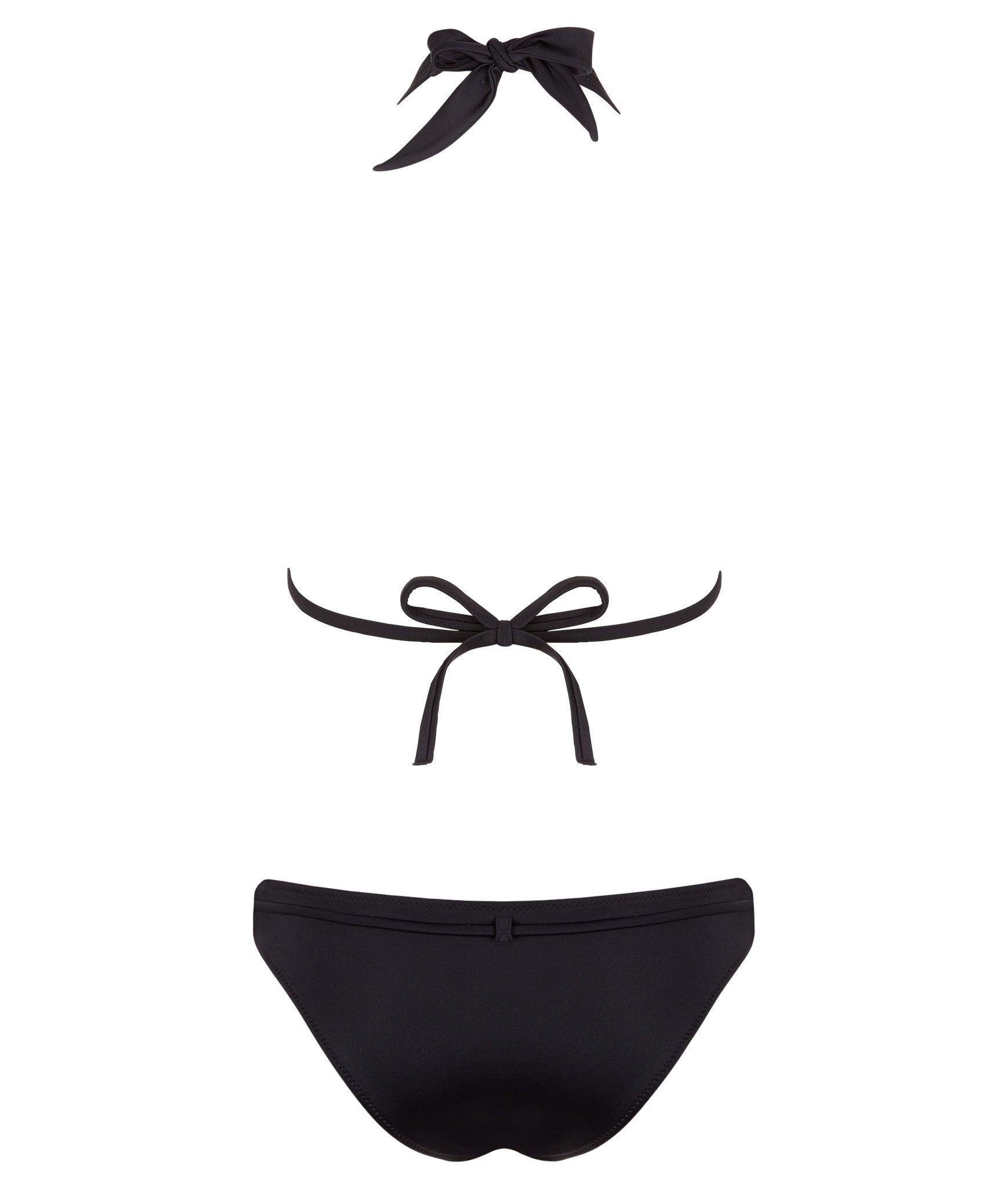L'Agent by Agent Provocateur Honore Bikini Bottom - Knickers & Pearls Boutique - 2
