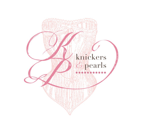 Knickers & Pearls  Boutique Gift Card - Knickers & Pearls Boutique - 1