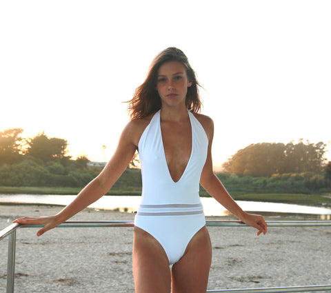 Opulent Swimwear Leilani One Piece