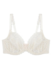 Evollove Ece Queen Underwire Bra - Knickers & Pearls Boutique - 7