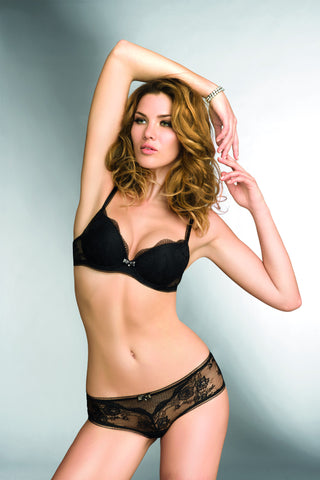Lise Charmel Rêve Andalou Spacer Plunge Bra - Knickers & Pearls Boutique