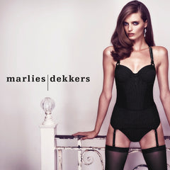 Marlies Dekkers Stay Ups Seamed Stockings