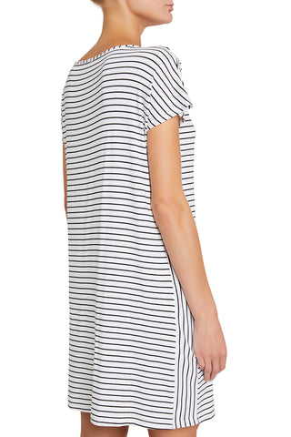 Eberjey: Vega The T-Shirt Tunic