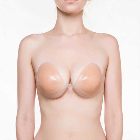 shop strapless Nubra knickers and pearls