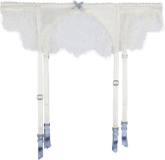 Pleasure State Millie Valentina Suspender Belt - Knickers & Pearls Boutique