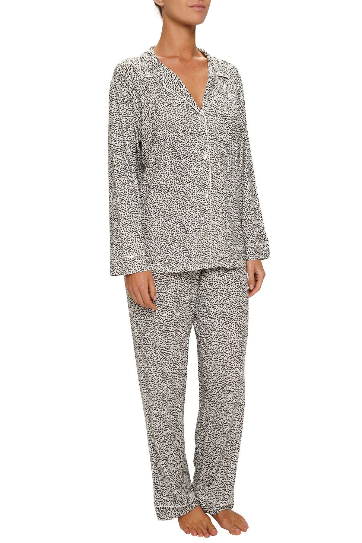 Sleep Chic PJ set - Knickers & Pearls Boutique - 5