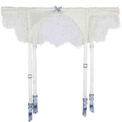 Pleasure State Millie Valentina Suspender Belt