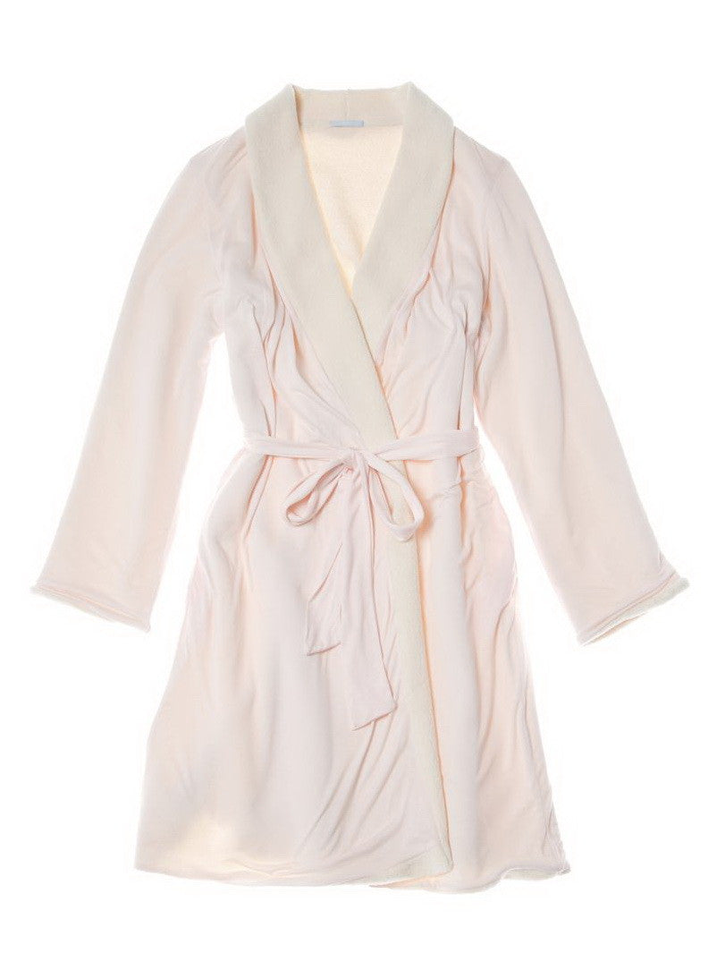 Eberjey Alpine Chic Classic Robe - Knickers & Pearls Boutique - 4