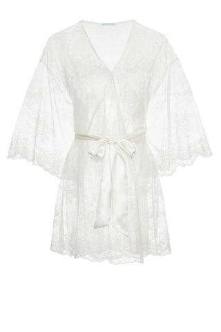 Eberjey Aurora The Coquette Robe