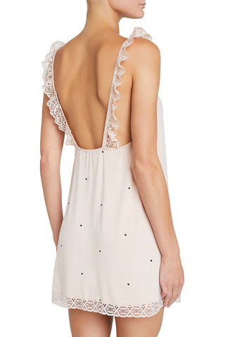 Eberjey Dots The Enchanted Chemise