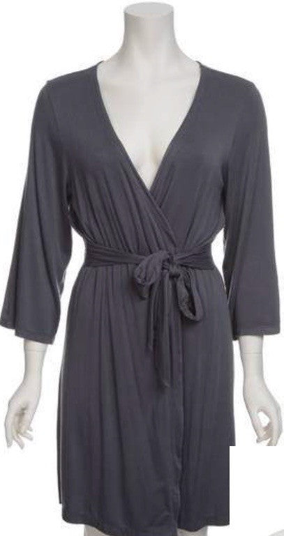 Samantha Chang Travel Robe - Knickers & Pearls Boutique