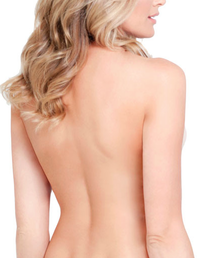 Fashion Forms U Plunge Backless Strapless Bra - Knickers & Pearls Boutique - 4