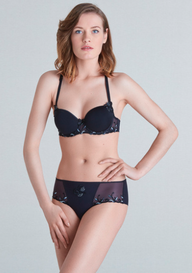 Simone Perele Andora Boyshort Limited Edition - Knickers & Pearls Boutique - 2