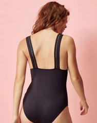 Simone Pérèle Swimwear: Luna Wireless One-Piece
