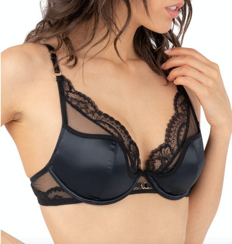 Lise Charmel Nouvel Eros Glam Push-Up Bra