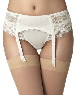Simone Pérèle Suspender Belt - Knickers & Pearls Boutique