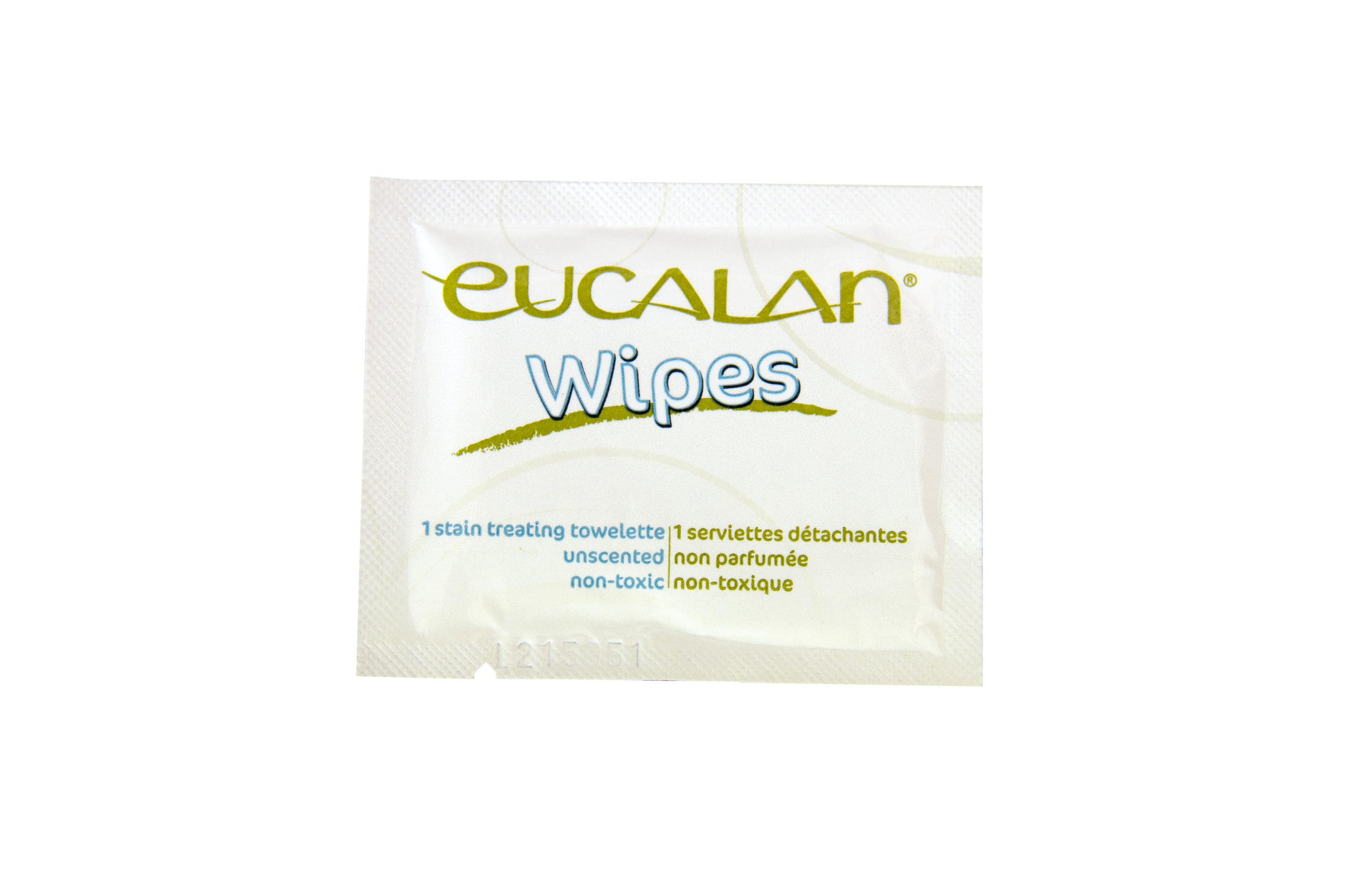 Eucalan Individual Towelettes - Knickers & Pearls Boutique