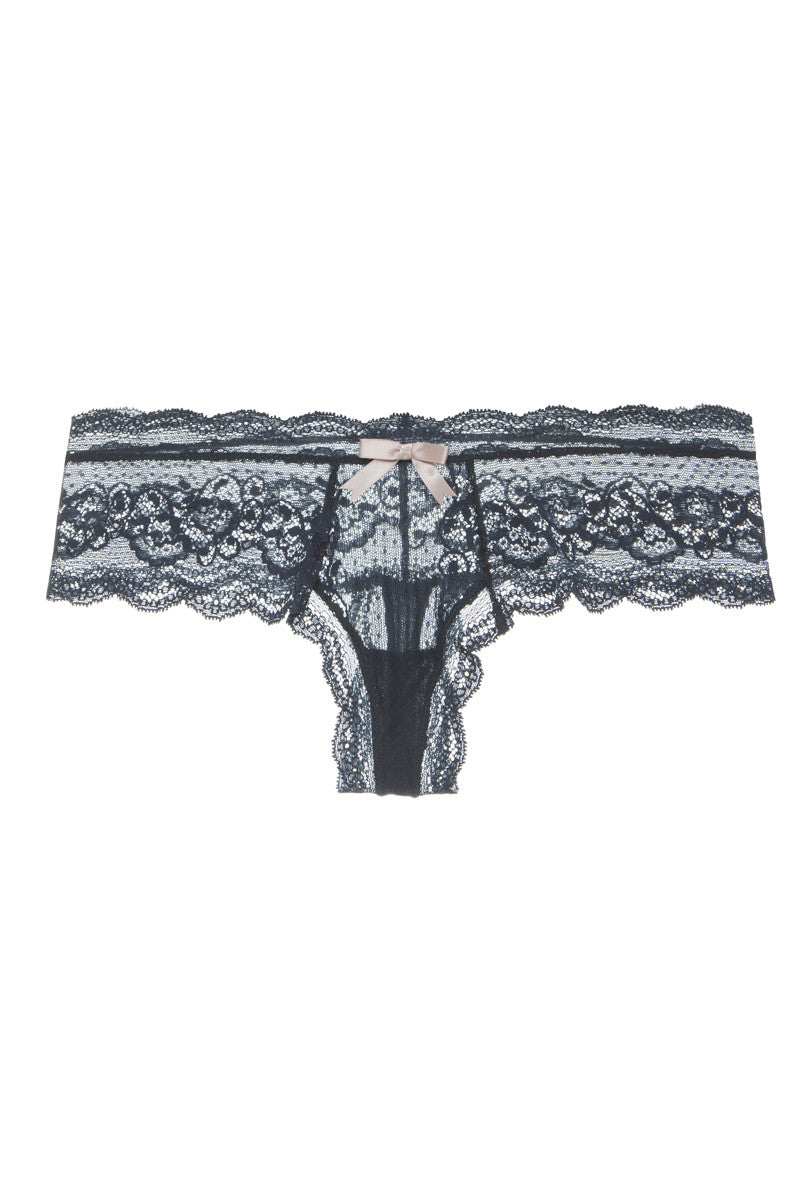 Eberjey Anouk Boythong - Knickers & Pearls Boutique - 1