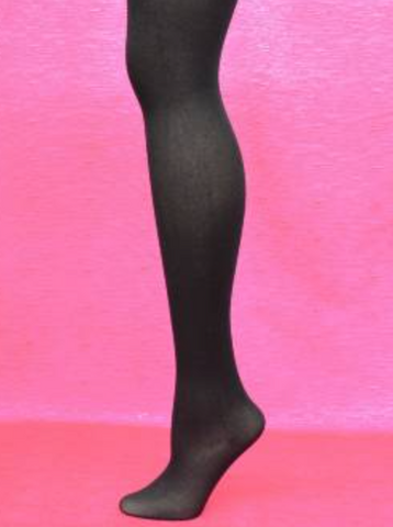 Vanea Opaque Tights - Knickers & Pearls Boutique - 1