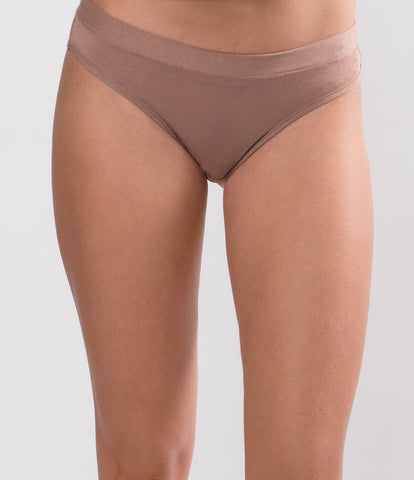 Naked Women's Luxury Micromodal Hipster Panty