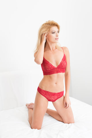 Samantha Chang Glamour Brief