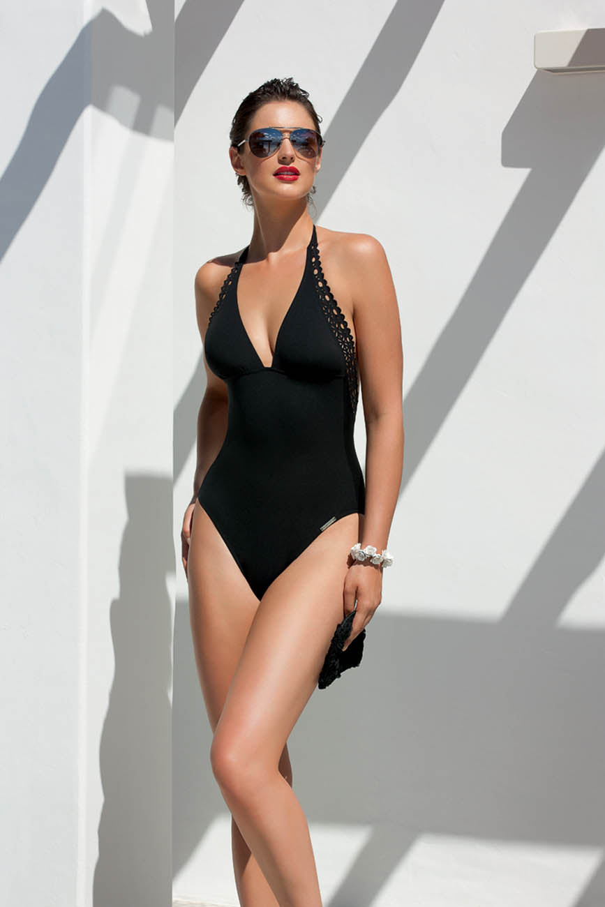 Lise Charmel Ajourage Couture One-Piece Swimsuit